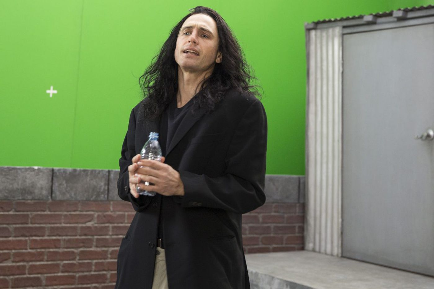 James Franco talks about making a good movie about one of the worst movies ever