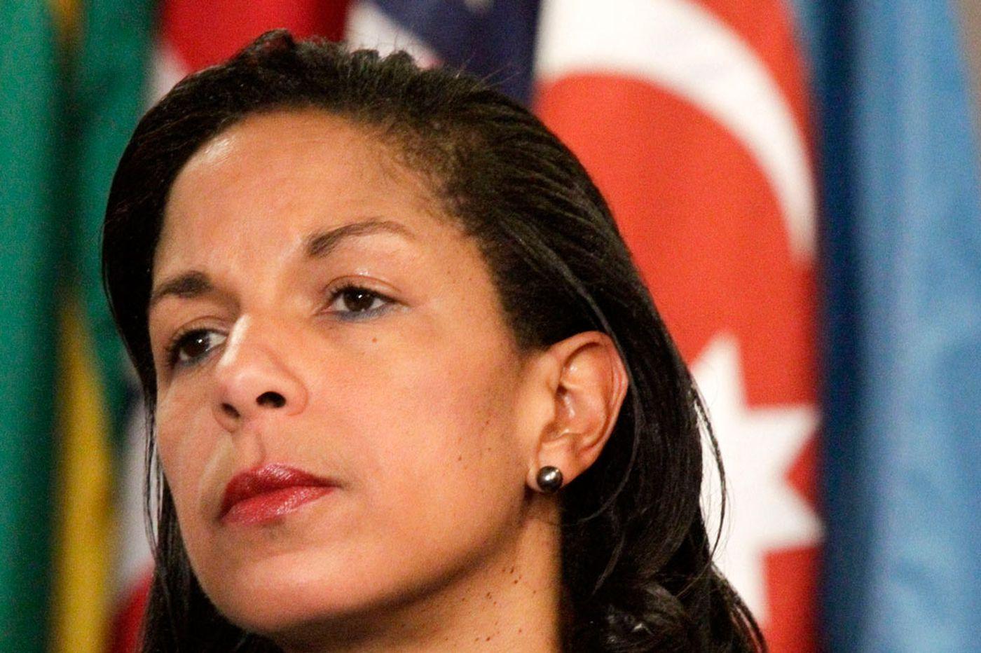 Political overtones in e-mails on Libya