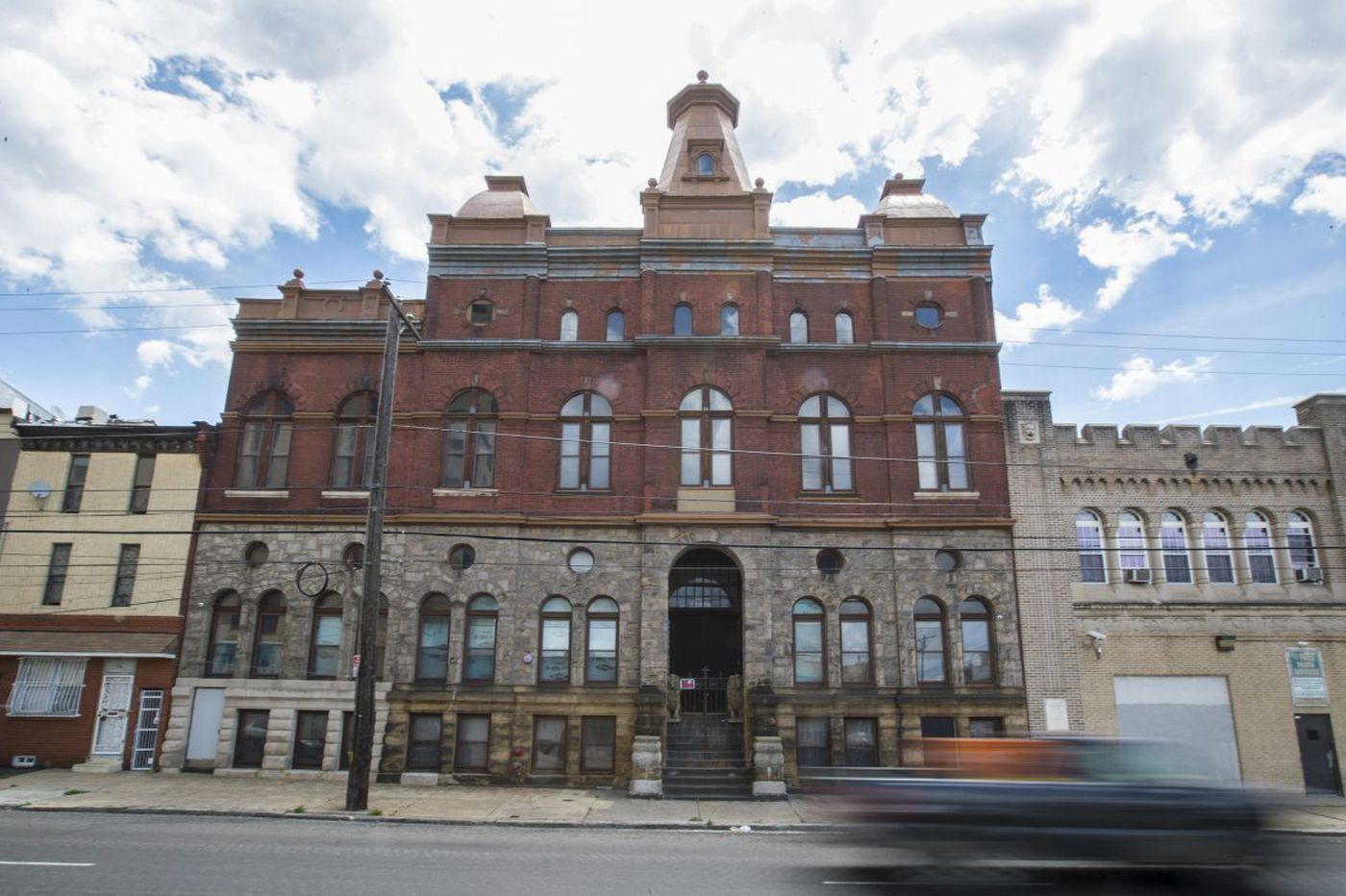 German passion for music survives in rich architecture of Kensington concert hall