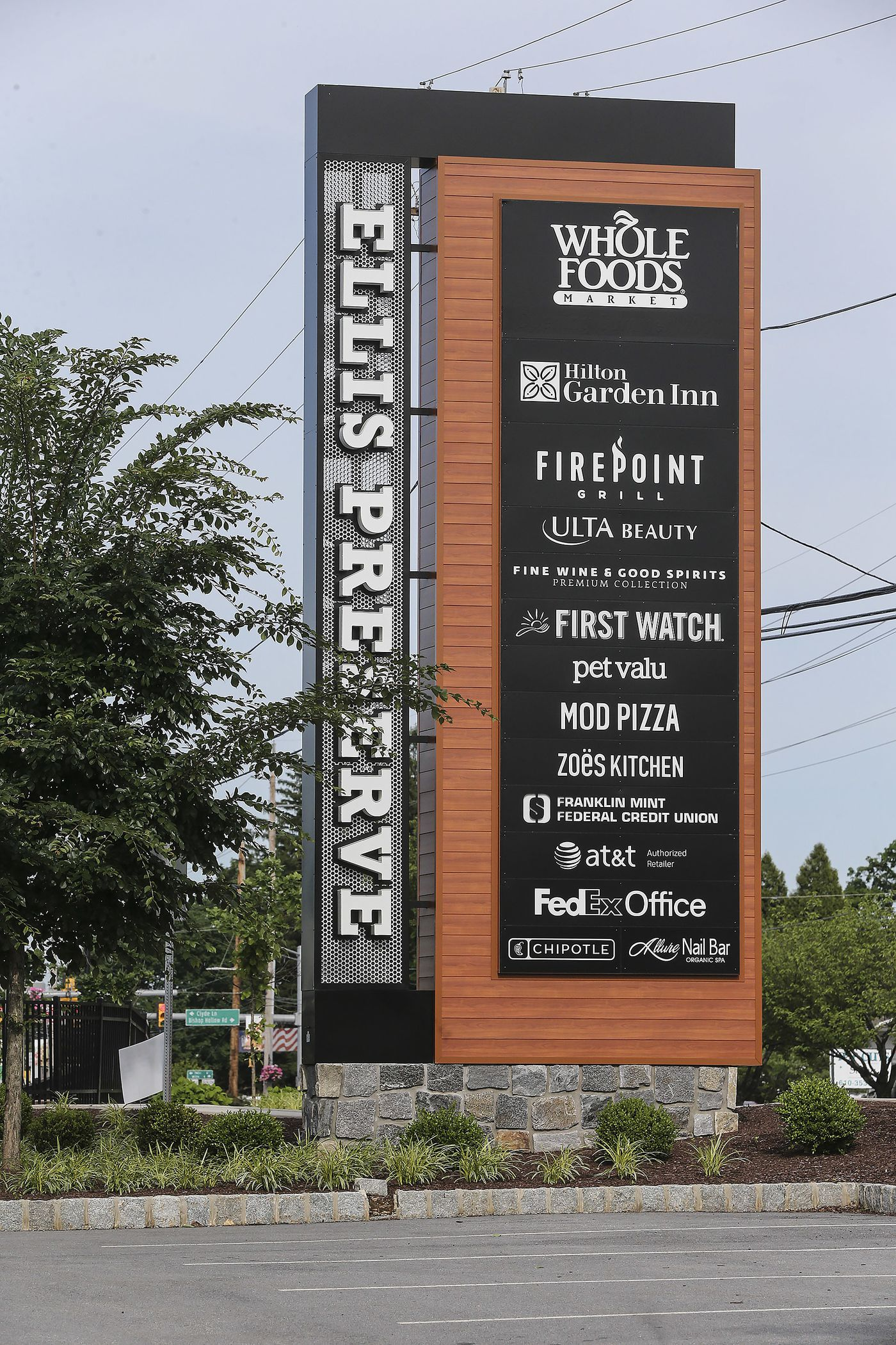Whole foods to open in newtown square after years of delay and rumors for Hilton garden inn newtown square