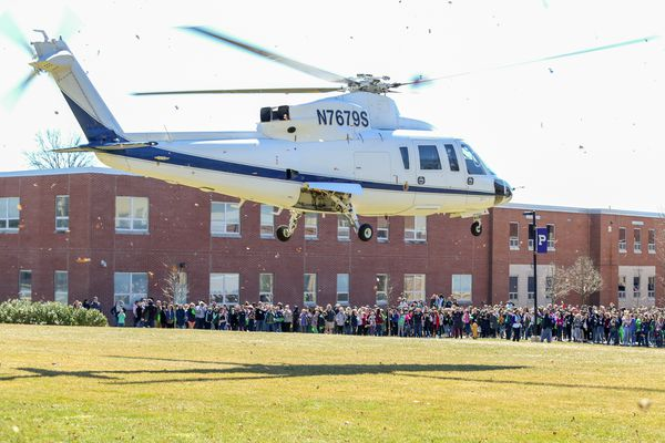 Amid anger, Lockheed agrees to meet with pols over doomed Sikorsky helicopter plant | Maria Panaritis