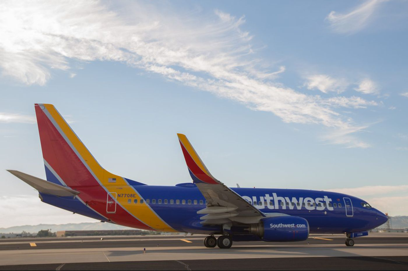 Southwest Airlines launches 3-day fare sale, with some domestic flights under $100 round trip