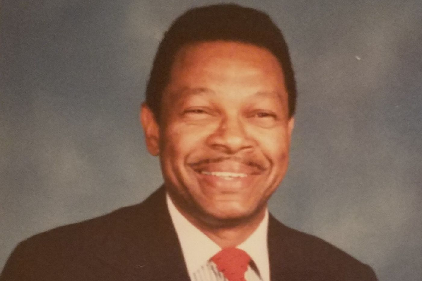 William A. Jones, a skilled laborer for the U.S. Mint in Philadelphia, dies at 79