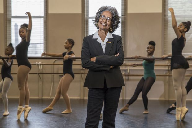 A local dance legend is pitching a new charter school for West Philly: Here's why