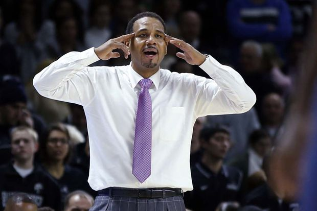 Big East basketball players, coaches to represent U.S. in next year's Pan American Games