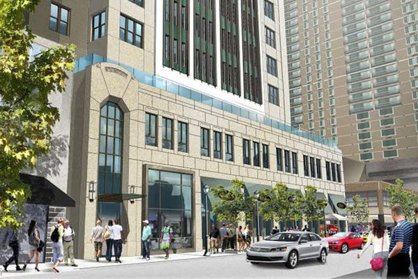 Changing Skyline: iPic didn't come, so now what for the Boyd?