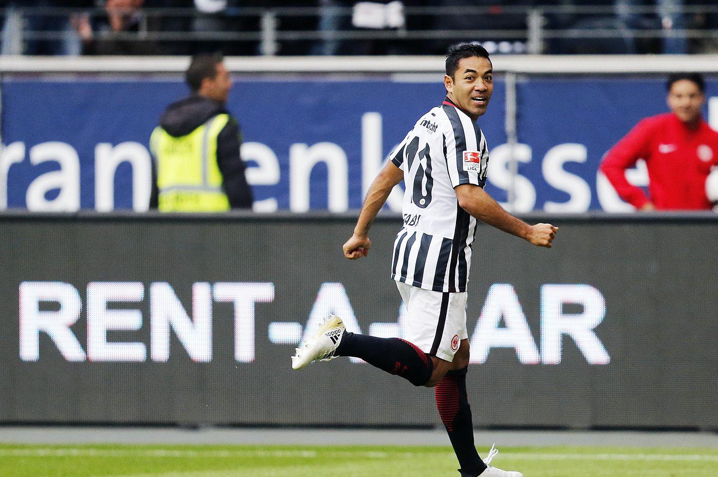Marco Fabián flies to Philadelphia as buzz around potential Union signing grows
