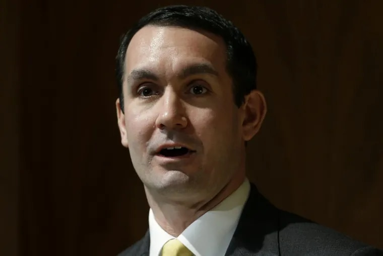 State Auditor General Eugene DePasquale said inadequate accountability for Aspira reflects why Pennsylvania's charter-school law needs to be improved.
