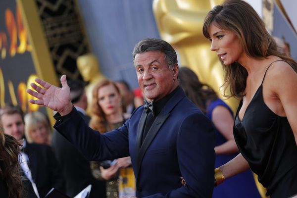 Why does the internet keep killing Sylvester Stallone?