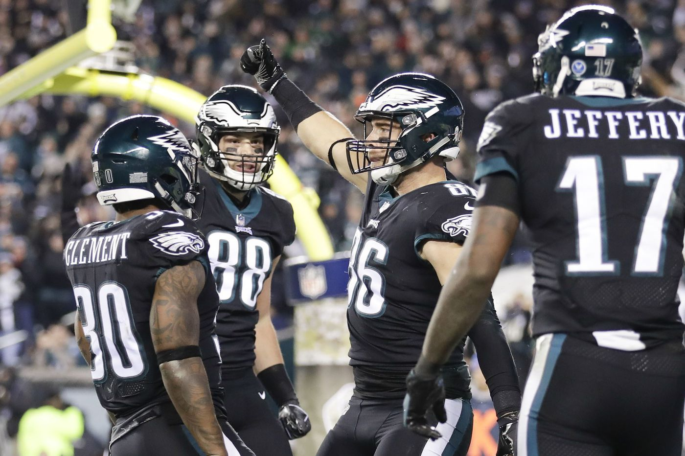 562dc4bea02 What they're saying about the Eagles loss to the Cowboys | Social media  roundup