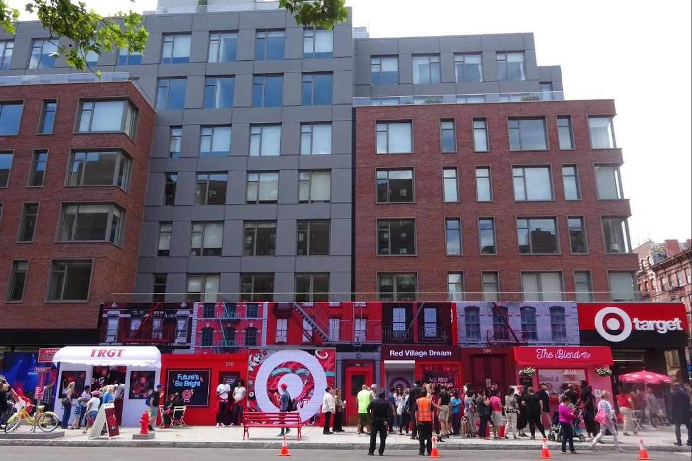 What's with the tone-deaf marketing in gentrifying neighborhoods?