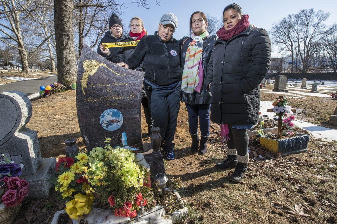 Hey, DA Krasner, remember the crime victims   Helen Ubiñas