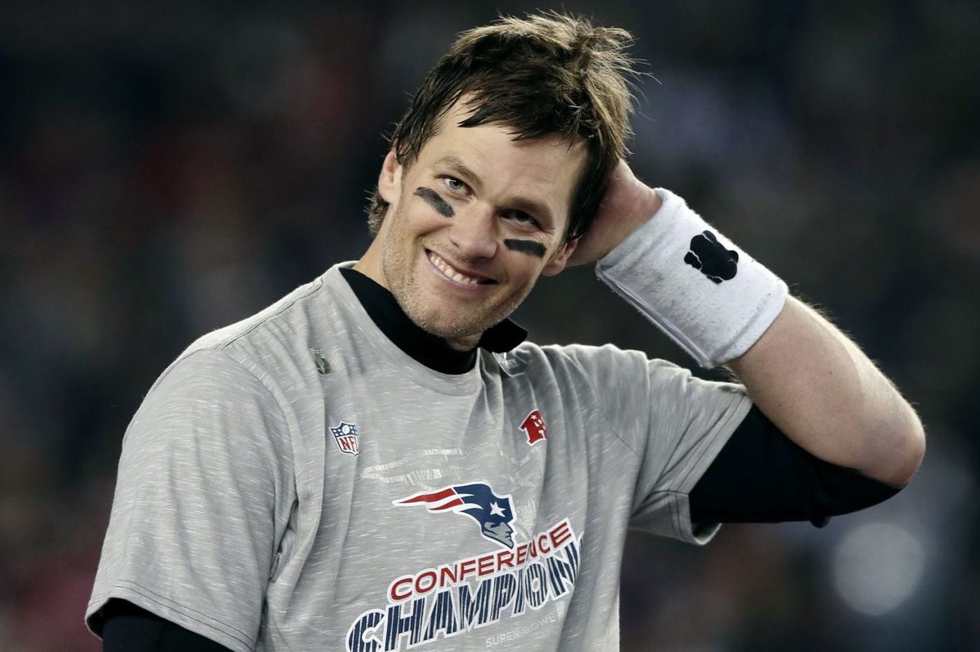 Tom Brady blows off WEEI interview after host insults Patriots star's daughter, and other news ahead of the Super Bowl