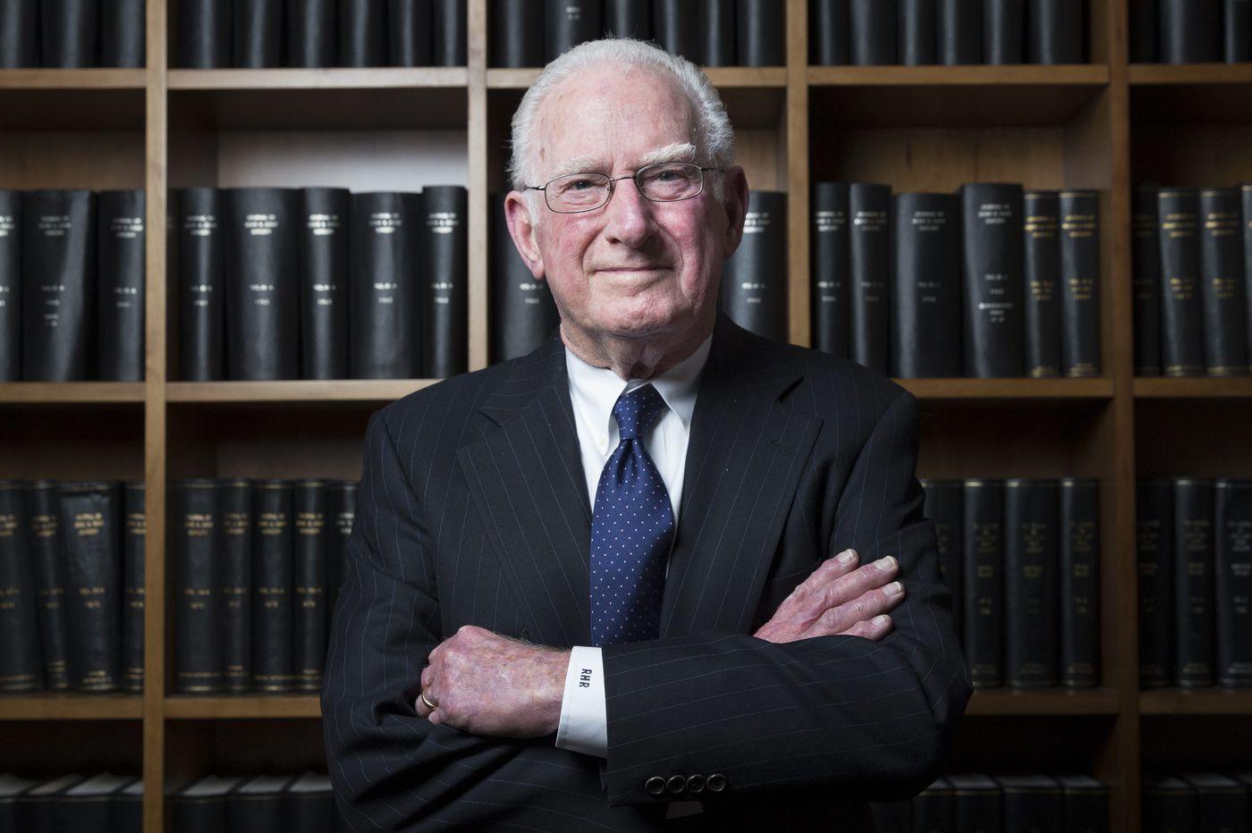 Philadelphia surgeon Richard Rothman, 81, dies; leaves legacy of medical empire