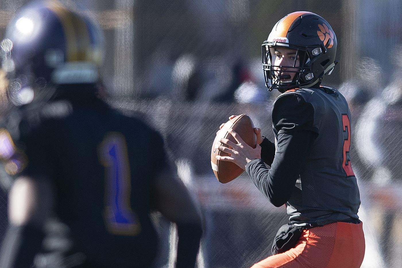 South Jersey championship football: By the numbers