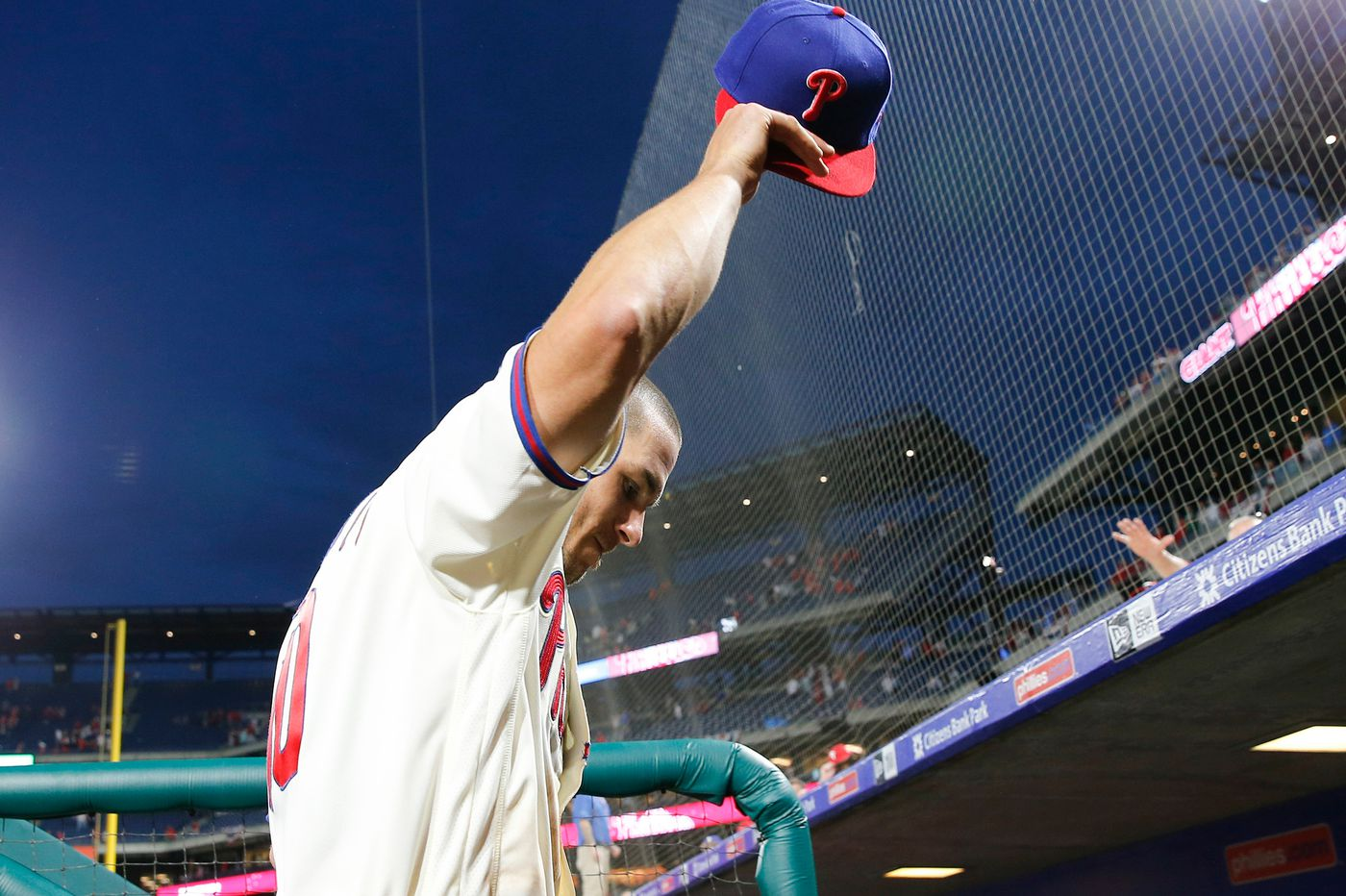 Citizens Bank Park is buzzing once again for a Phillies team that will keep fans coming back for more | Bob Brookover