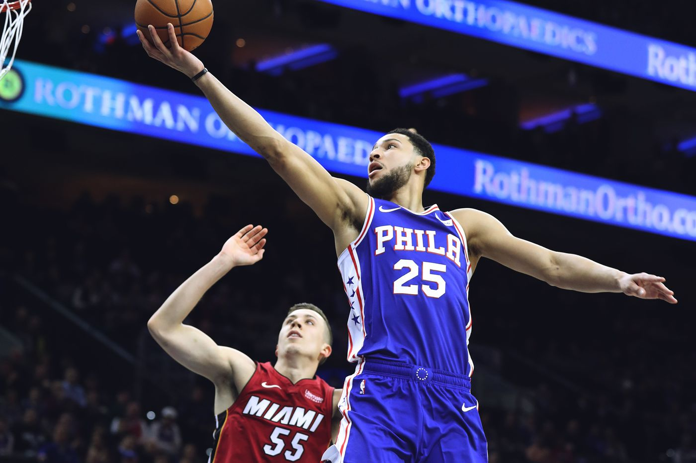 Sixers facing five more tough tests | Off the Dribble