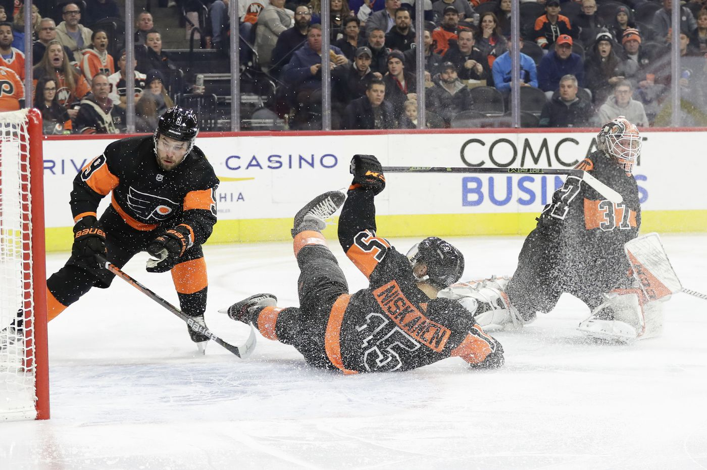 NHL, players smart in return-to-play decisions | On the Fly