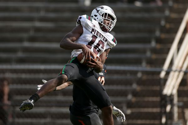 South Jersey football rankings: Cedar Creek jumps into Top 10
