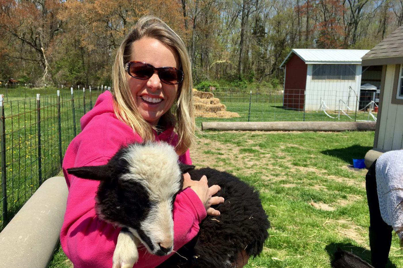 Farmyards, vineyards, byways, and waterways: Welcome to Salem County, N.J. | Kevin Riordan
