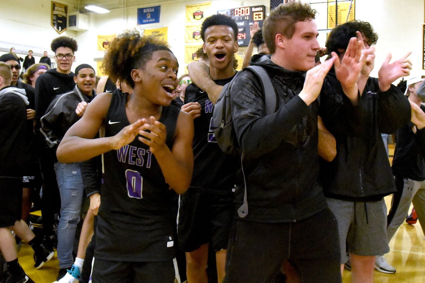 Cherry Hill West upsets Moorestown in South Jersey Group 3 semifinals