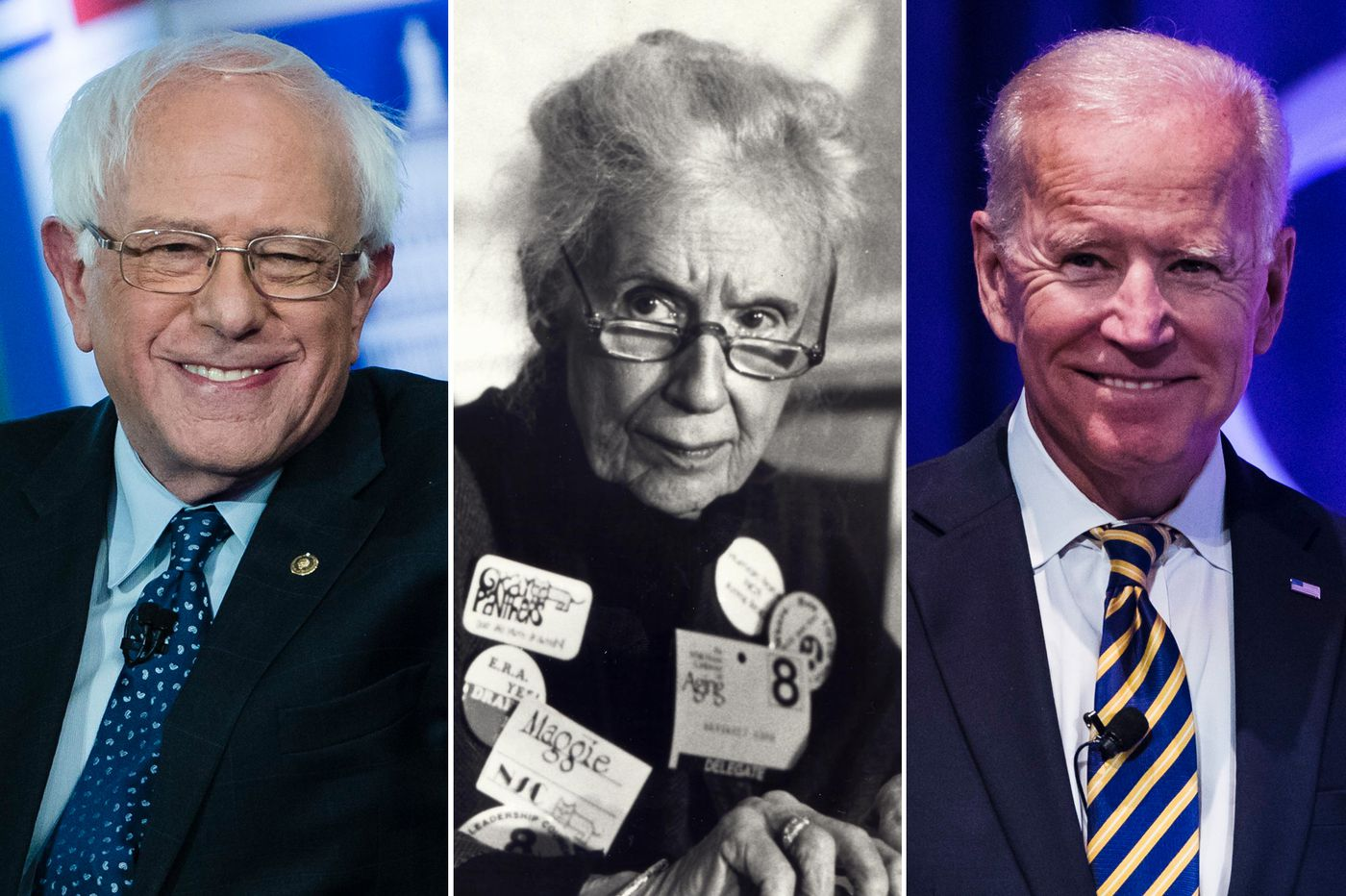 Is 70 the new 50 for presidential candidates? l Stu Bykofsky