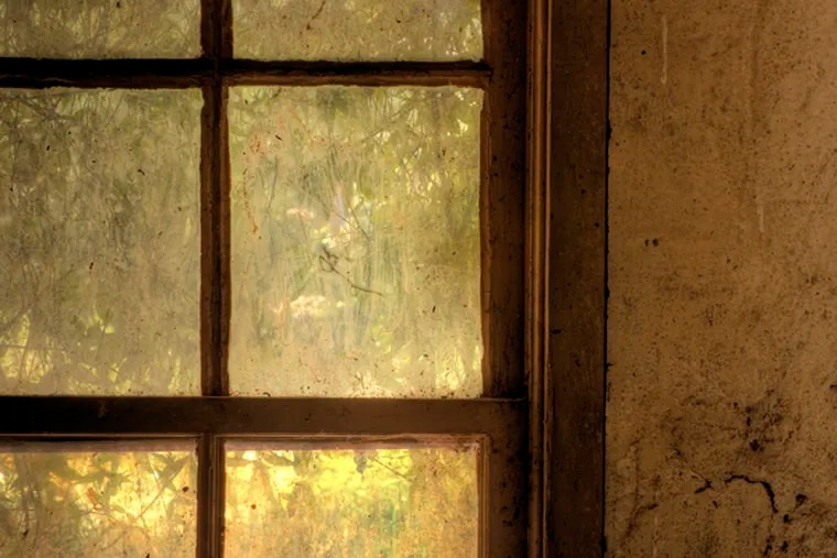 Dirty windows can be a big turnoff for prospective buyers. (istockphoto.com)