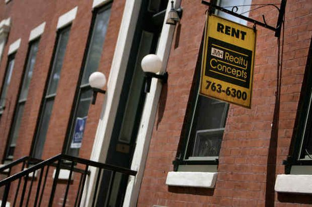 Philly millennials want houses someday, but many still need help from parents to pay rent
