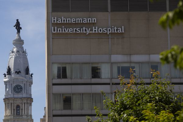 Pennsylvania orders Hahnemann University Hospital to 'cease and desist' closure until there's a plan