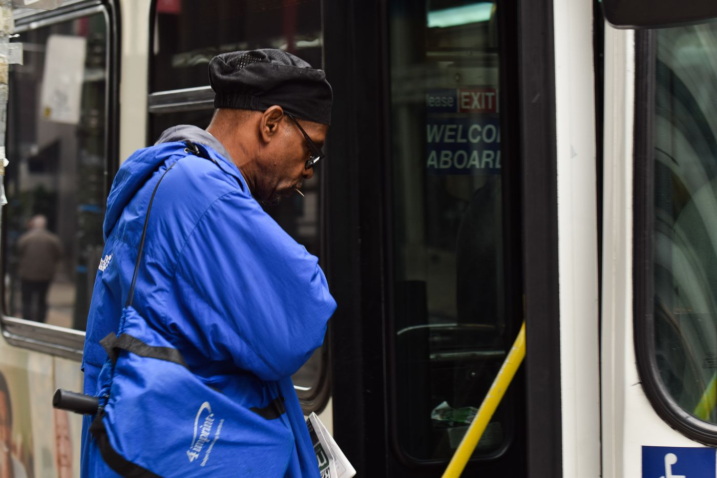 SEPTA Key problems led to untold numbers of free rides since August