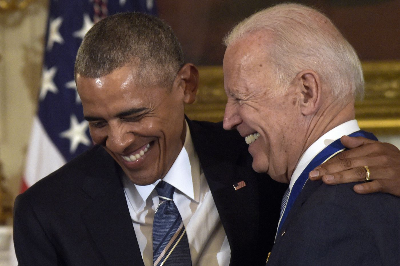 Why the Obama legacy is complicated for Joe Biden in 2020