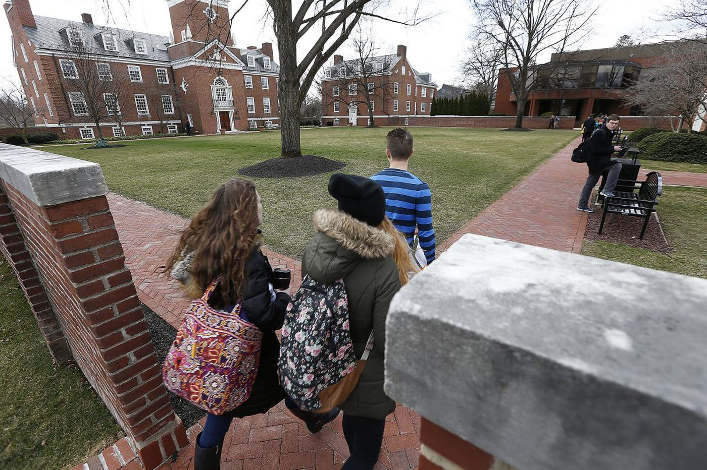 Judge: Negotiations over sale of Westminster Choir College can continue