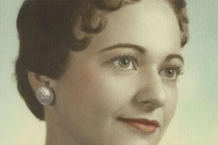 Marie C. McMaster