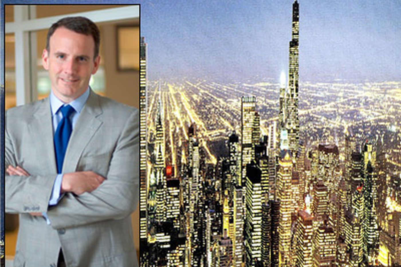 Changing Skyline: History vs. high-rises: An urban debate