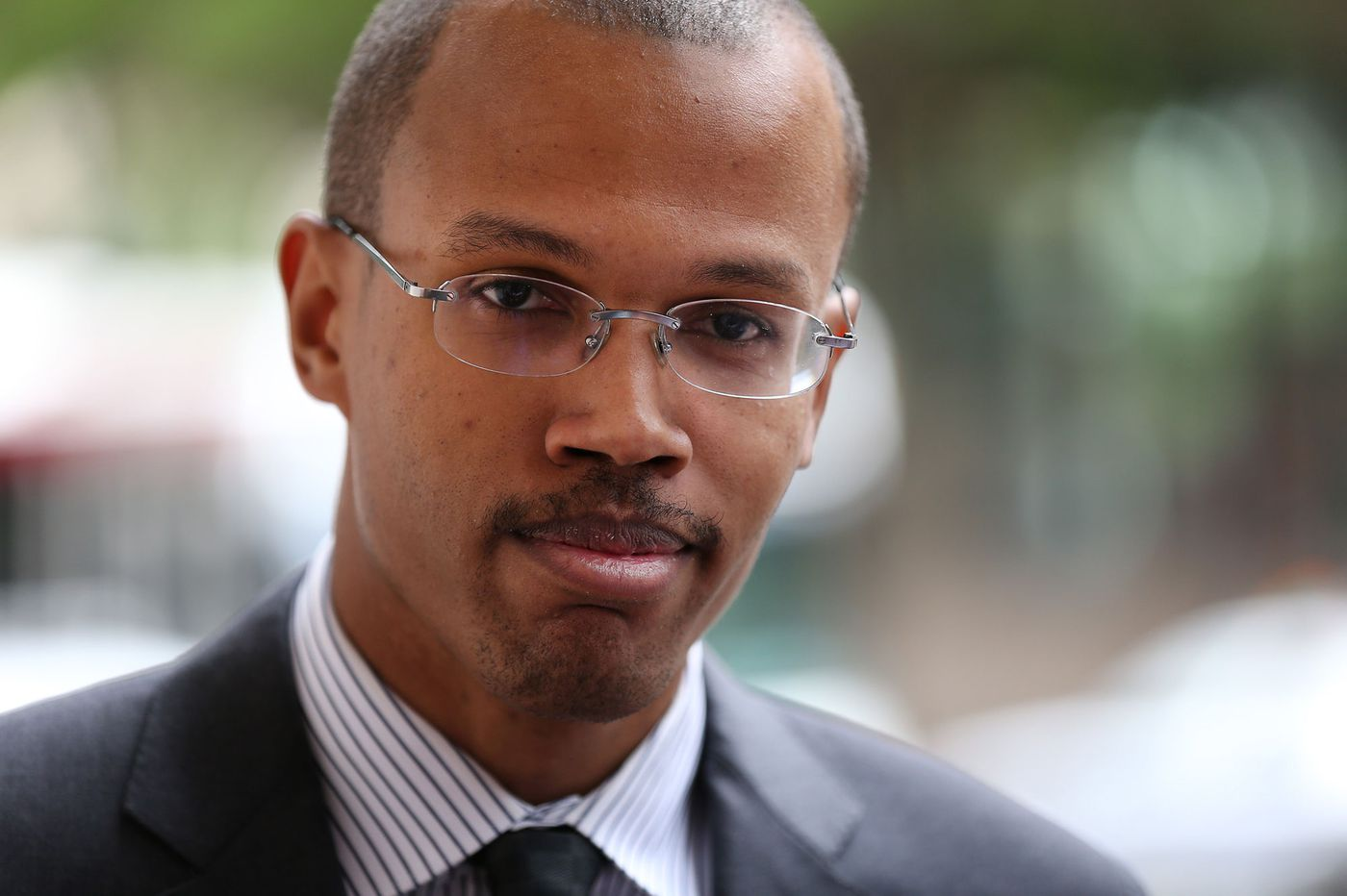 "Testimony in ""Chip"" Fattah's trial gets personal"
