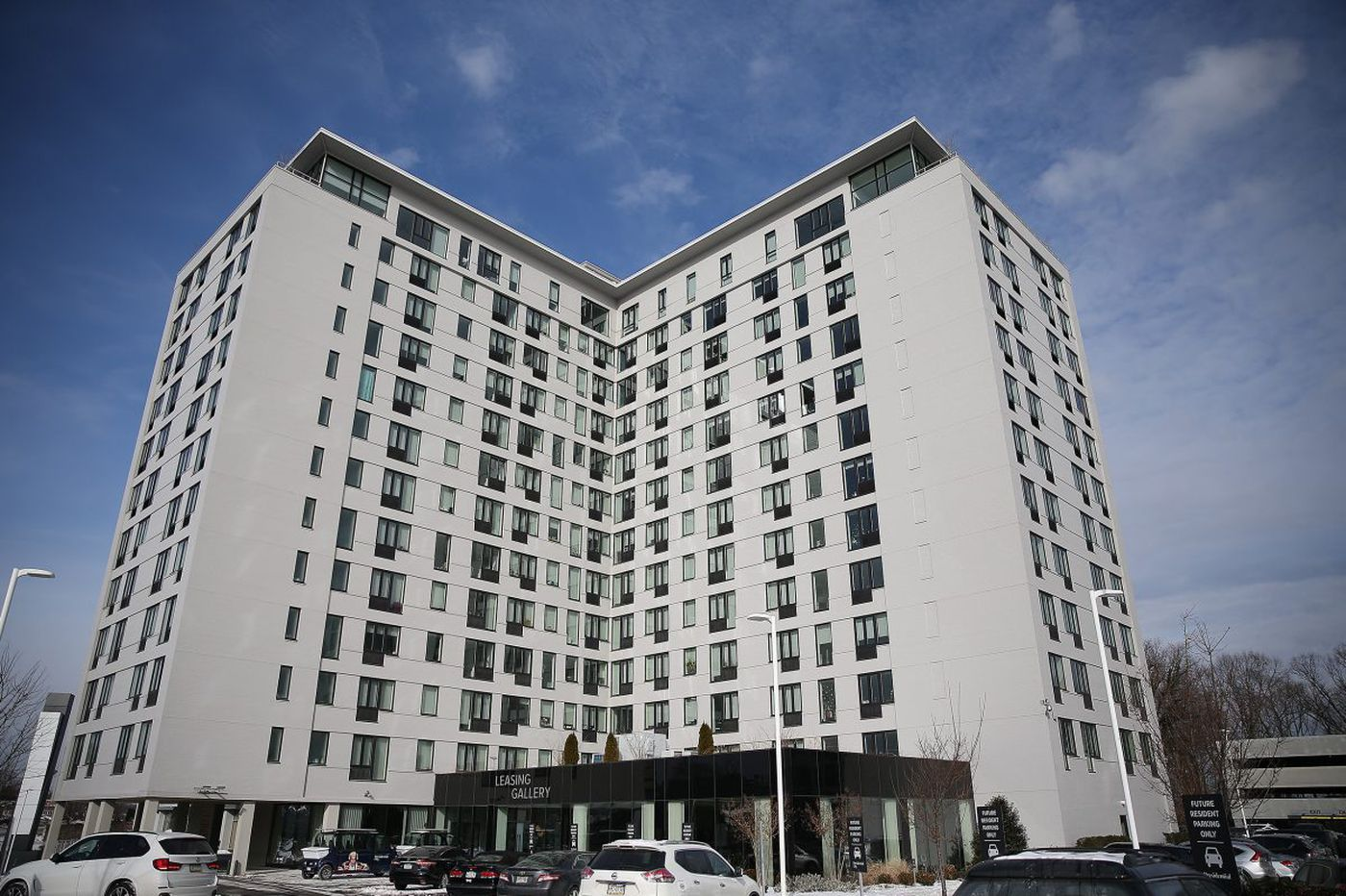 Philadelphia apartment rent in March: One-bedrooms flat, two-bedrooms up modestly