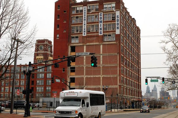 Judge allows Camden lawsuit against Philadelphia developer to proceed in state court