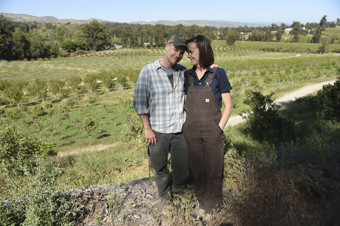 'Biggest Little Farm': This documentary on sustainable farming is not just a good watch, it's also surprisingly moving   Movie review