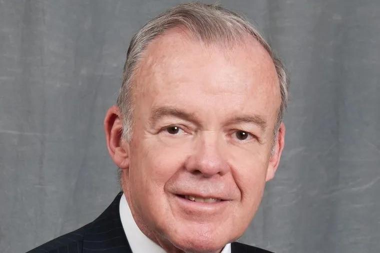 Lawrence T. Hoyle Jr.