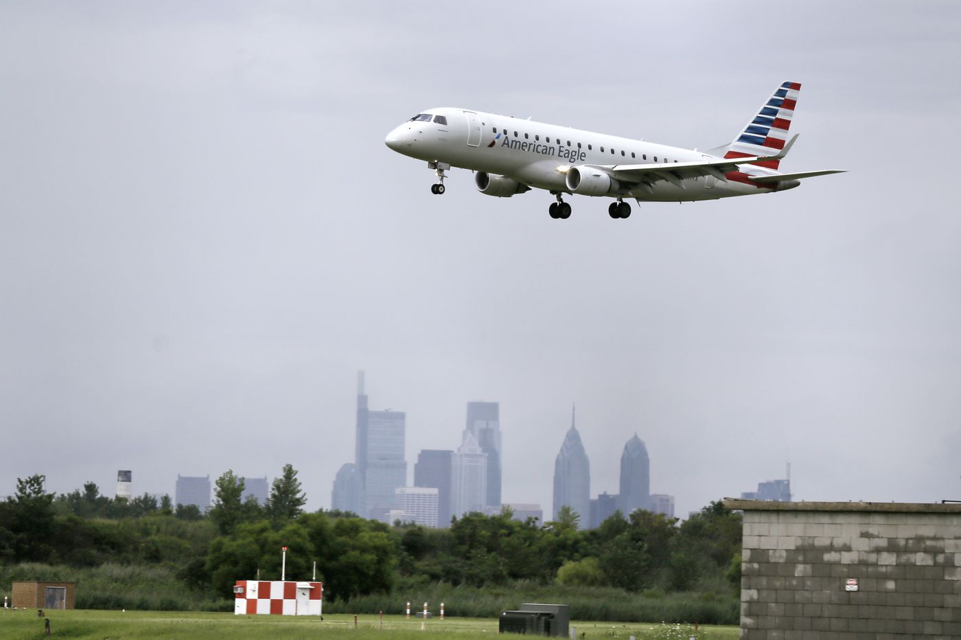 Measles exposure possible at Philadelphia airport, health officials warn