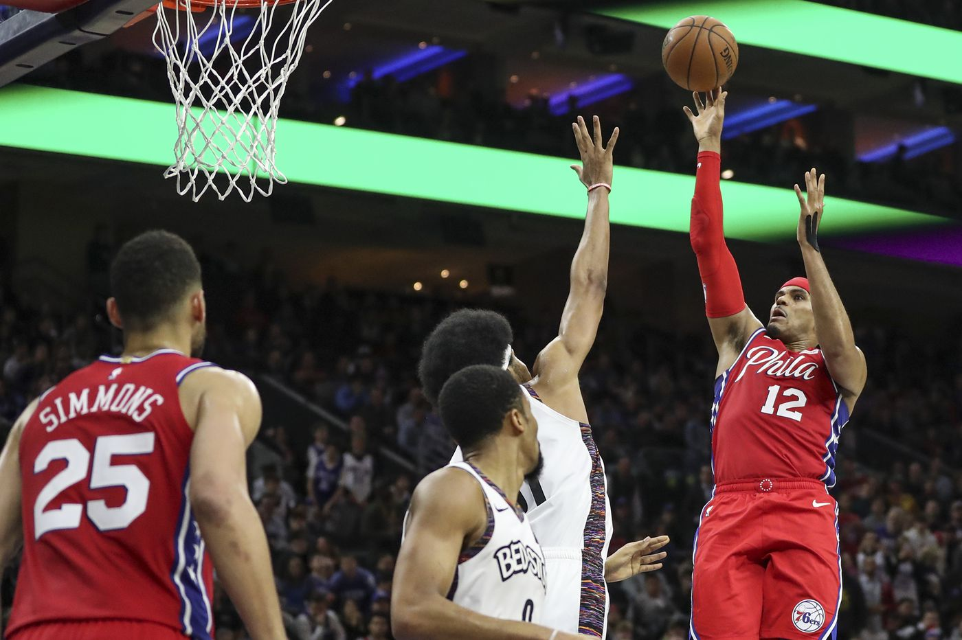 Sixers podcast: Tobias Harris' heroics against Brooklyn Nets; 76ers' NBA All-Star chances