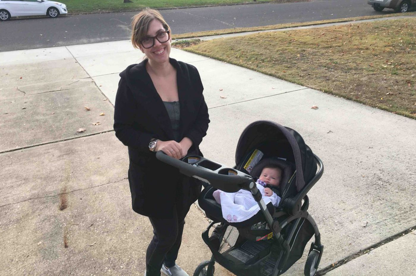 """Strollers on SEPTA buses: One mom says complaints are """"first world problems"""" 