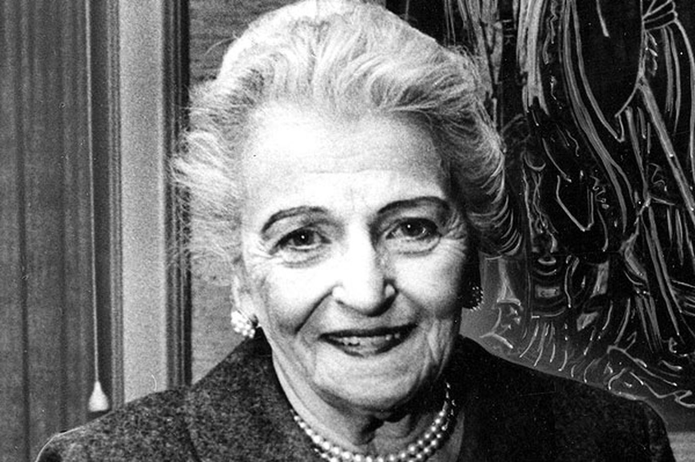 Unknown Pearl S. Buck novel turns up in Texas