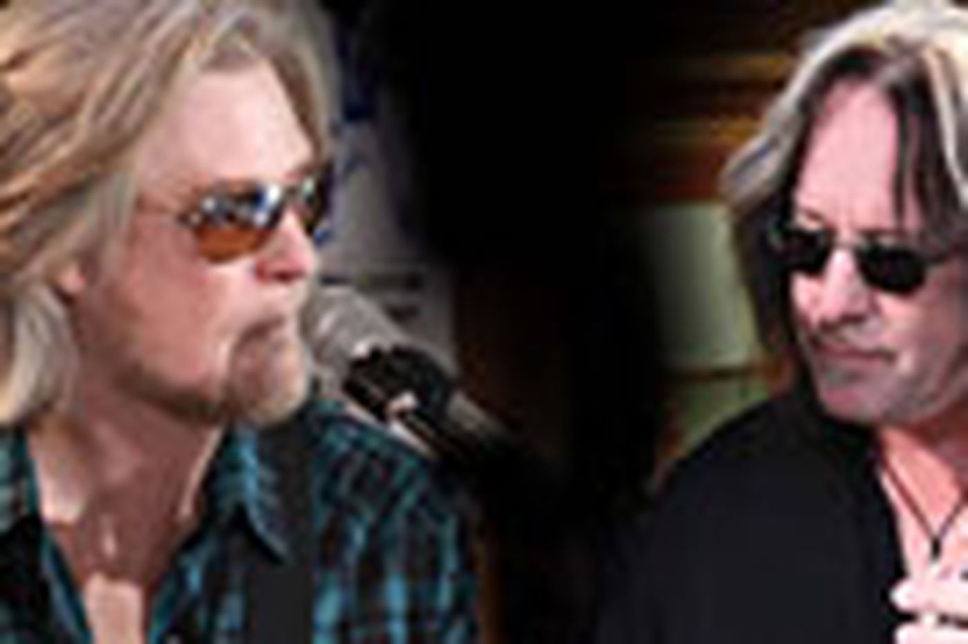 Daryl Hall takes his show from the Internet to the Borgata in Atlantic City with guest Todd Rundgren