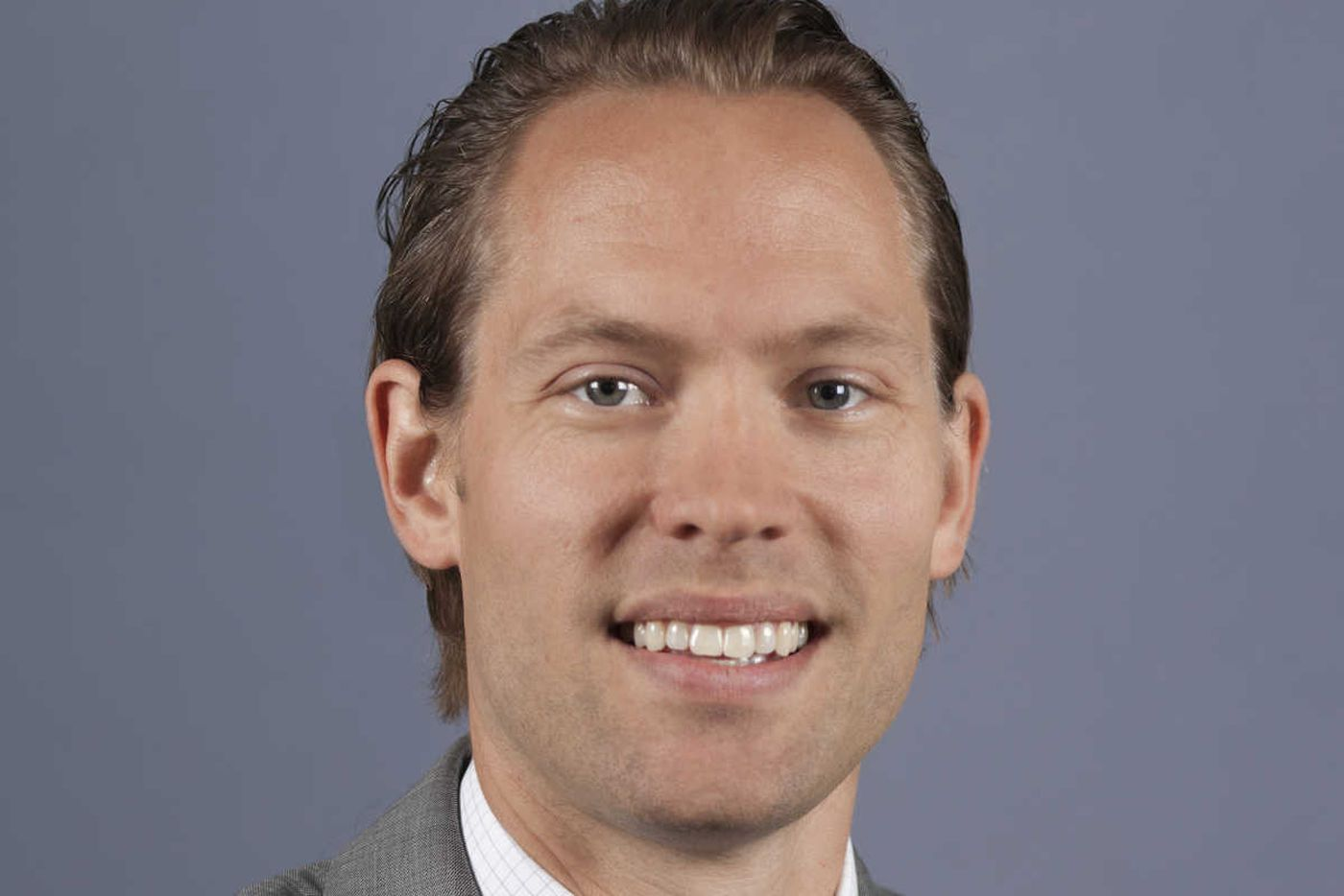 Jon S. Akins, 36, scientist with a career dedicated to helping the disabled