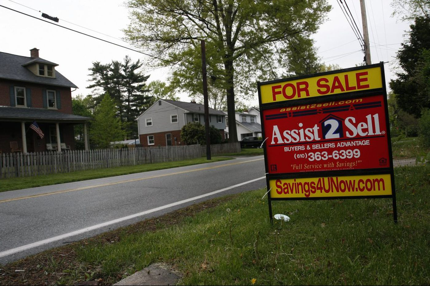 Does American dream still include owning a home? 33% in Philly region say no