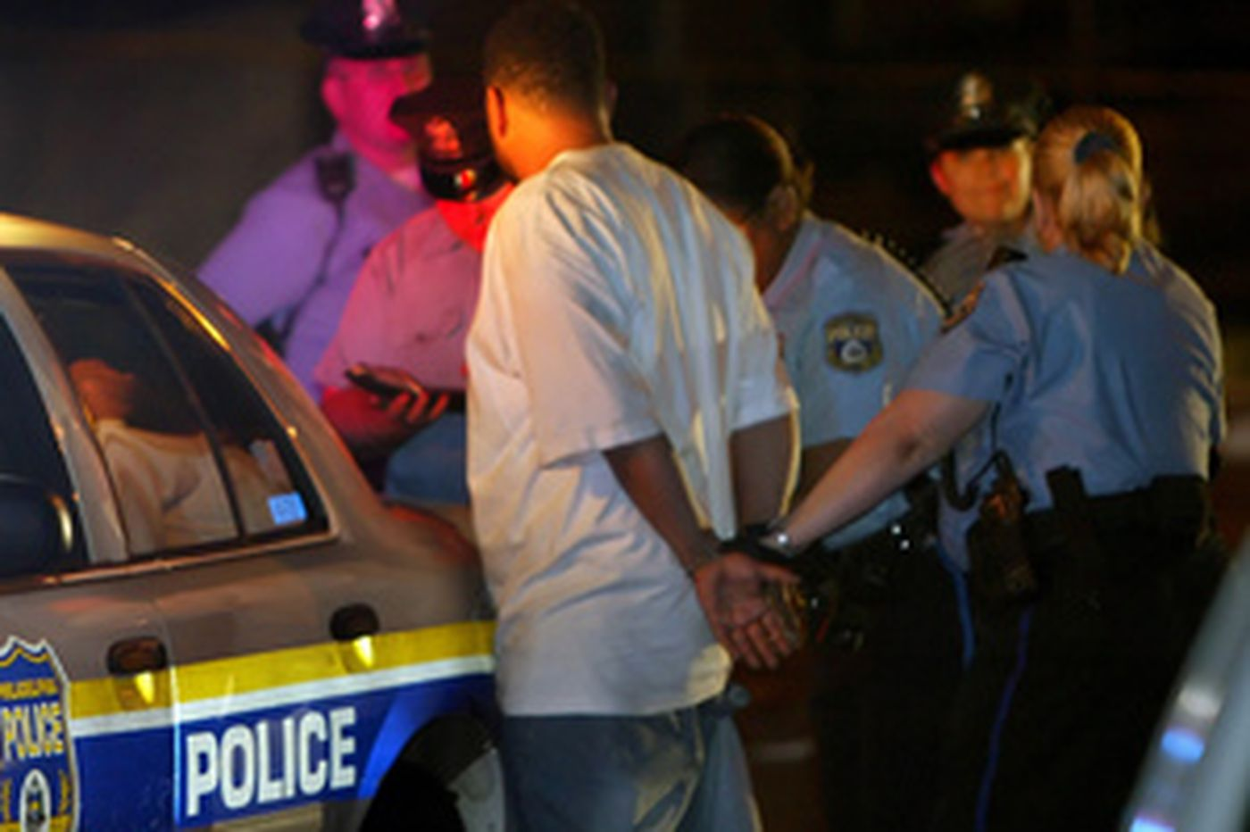 More than racist Facebook posts, police vehicle stops are driving distrust | Editorial