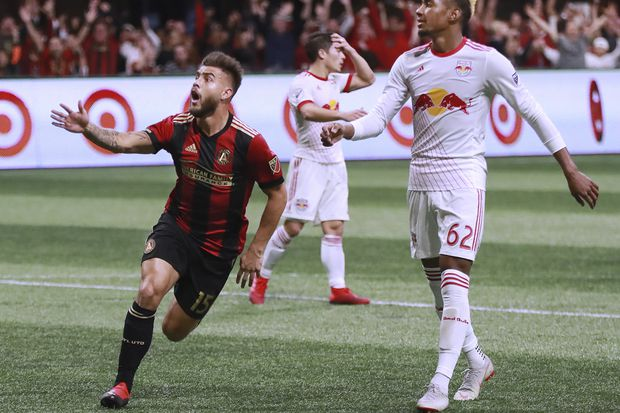MLS playoff format is changing to a single-elimination bracket in 2019