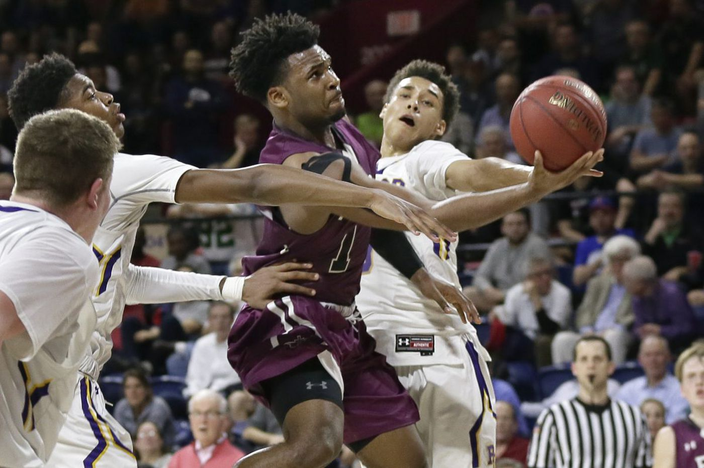 Thursday's Pa. roundup: St. Joseph's Prep beats Frankford to earn spot in states