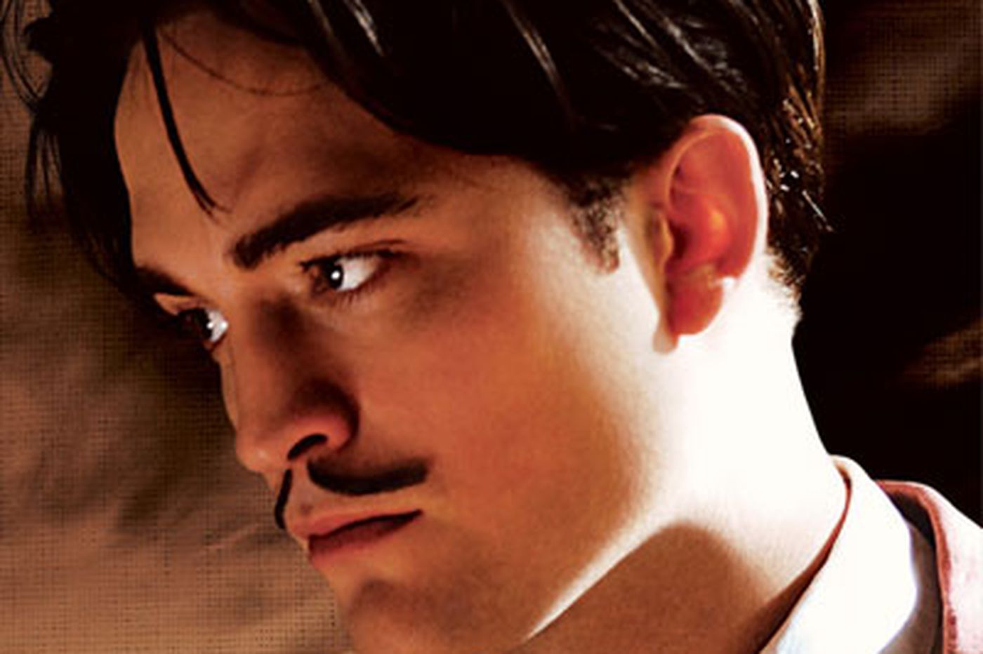 'Little Ashes': Dalí and Lorca in love